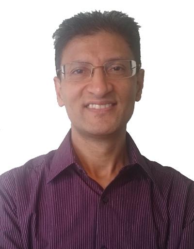 Vinai Prakash Clear Profile
